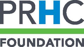 PRHC Foundation logo
